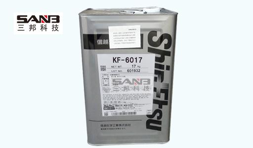 信越KF-6017